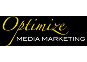 Eugene web designer Optimize Media Marketing LLC