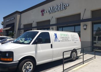 Moreno Valley carpet cleaner Optimum Cleaning Services