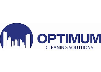 Toledo commercial cleaning service Optimum Cleaning Solutions