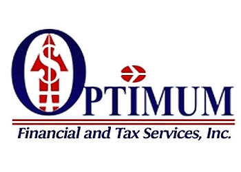Elizabeth tax service Optimum Financial and Tax Services