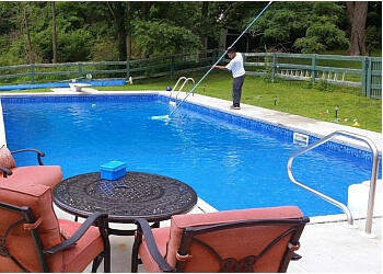 Yonkers pool service Optimum Pool Service