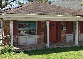 New Orleans sleep clinic Optimum Sleep, LLC