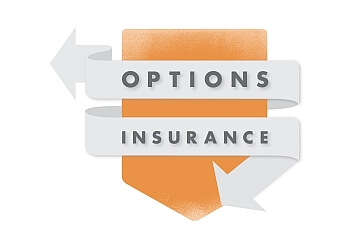 Minneapolis insurance agent Options Insurance