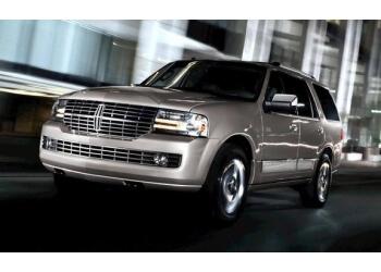 Norfolk limo service Opulence Transportation