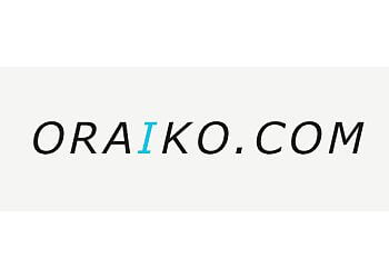 New York web designer Oraiko