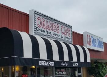 Orange cafe Orange Cafe