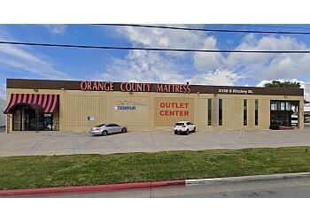 Santa Ana mattress store Orange County Mattress