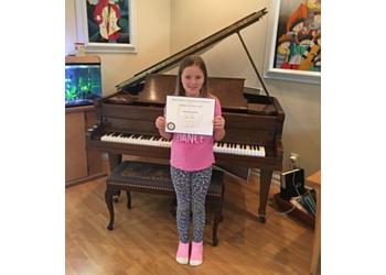Santa Ana music school Orange County Music School