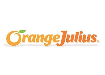 Peoria juice bar Orange Julius