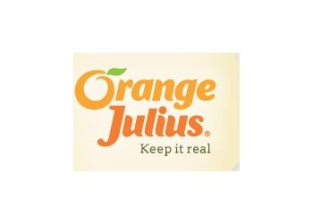 St Paul juice bar Orange Julius