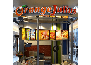 Sterling Heights juice bar Orange Julius