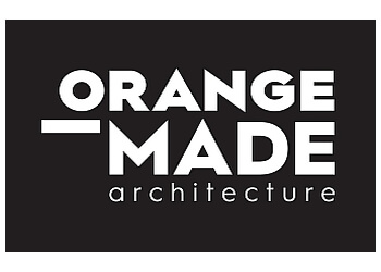 McAllen residential architect Orange Made Architecture