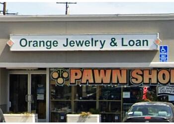 Orange pawn shop Orange Pawn Shop