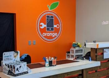 Gainesville cell phone repair Orange Phone Care