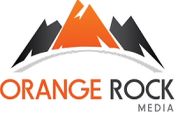 Orlando advertising agency Orange Rock Media