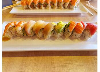 Anaheim sushi Orange Roll & Sushi