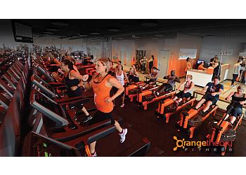 Arlington gym Orangetheory Fitness