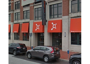 Baltimore gym Orangetheory Fitness