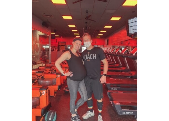 Colorado Springs gym Orangetheory Fitness