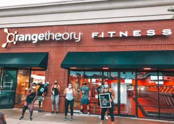 Columbia gym Orangetheory Fitness