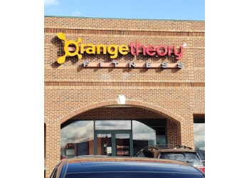 Greensboro gym Orangetheory Fitness