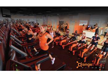 Huntsville gym Orangetheory Fitness