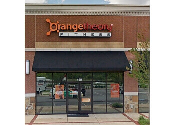 Little Rock gym Orangetheory Fitness