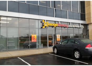 Madison gym Orangetheory Fitness