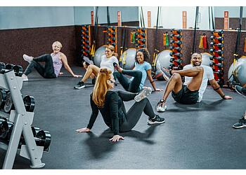 Pasadena gym Orangetheory Fitness
