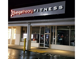 Rochester gym Orangetheory Fitness