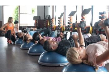 St Louis gym Orangetheory Fitness