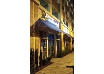 Nashville gym Orangetheory Fitness Nashville