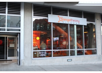 Seattle gym Orangetheory Fitness Seattle