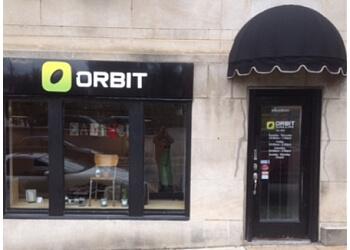 Orbit Salon