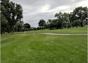 Paterson golf course Orchard Hills Golf Course