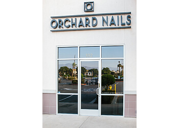 Corona nail salon Orchard Nails