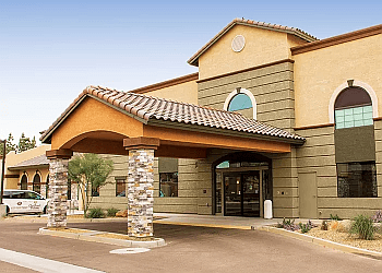 Surprise assisted living facility Orchard Pointe at Surprise