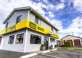 3 Best Storage Units In Tacoma Wa Threebestrated