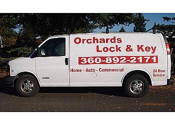 Vancouver locksmith Orchards Lock-Key