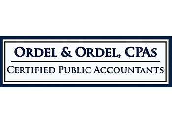 Chula Vista accounting firm Ordel & Ordel, CPA
