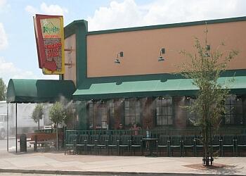 Gilbert pizza place Oreganos Pizza Bistro