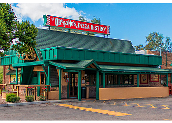 Mesa pizza place Oregano's Pizza Bistro