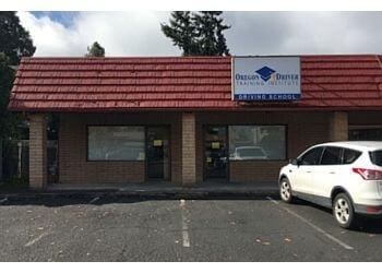 Eugene driving school Oregon Driver Training Institute