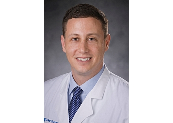 Durham neurosurgeon Oren N. Gottfried, MD