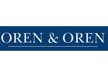 Bakersfield social security disability lawyer Oren & Oren Law Firm