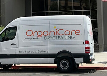 Phoenix dry cleaner OrganiCare Dry Cleaners