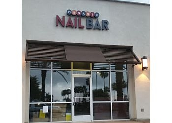 Moreno Valley nail salon Organic Nail Bar