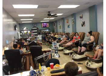 3 Best Nail Salons in Bakersfield, CA - ThreeBestRated