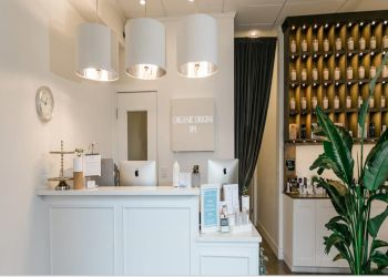 Boise City spa Organic Origins Spa
