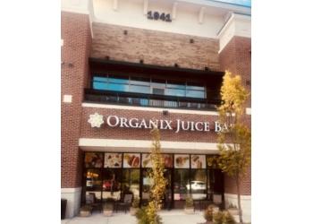 Greensboro juice bar Organix Juice Bar